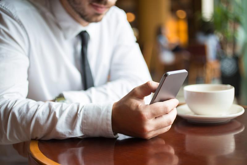 ハッピーメールにいる業者の特徴