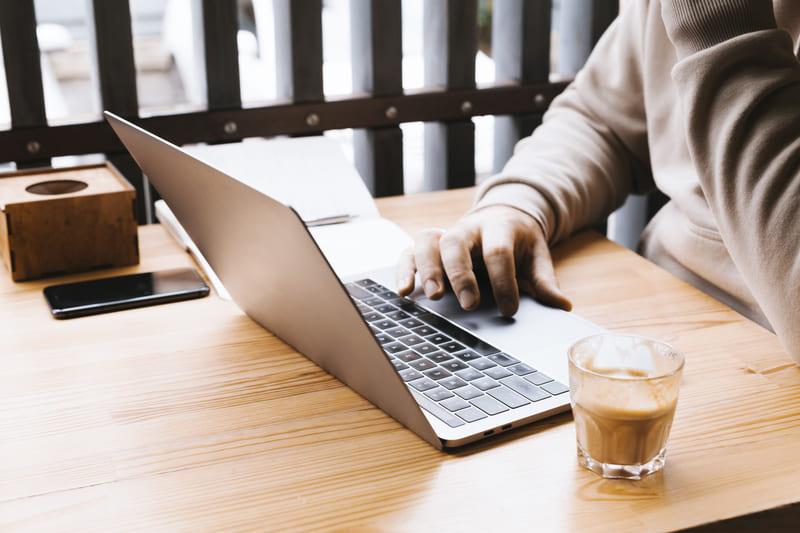 ハッピーメールのWeb版で登録する流れ