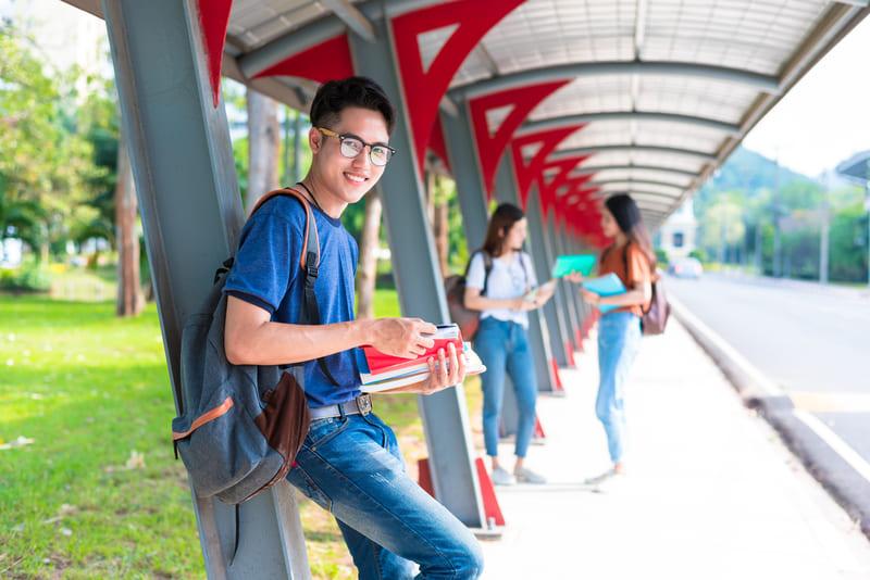 男子大学生におすすめのマッチングアプリ5選