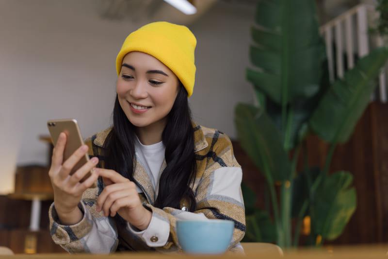 Tinderで外国人と出会うためのおすすめの設定方法