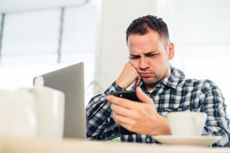 ワクワクメールを登録できない原因と注意点