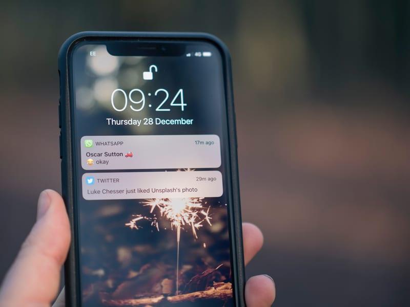 マッチングアプリから電話に誘うタイミングと誘い方