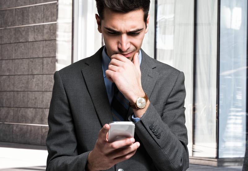 サクラ・業者っぽいマッチングアプリでのメッセージの特徴
