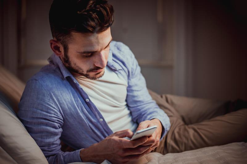 マッチングアプリでライン交換後に電話を提案するメッセージ例