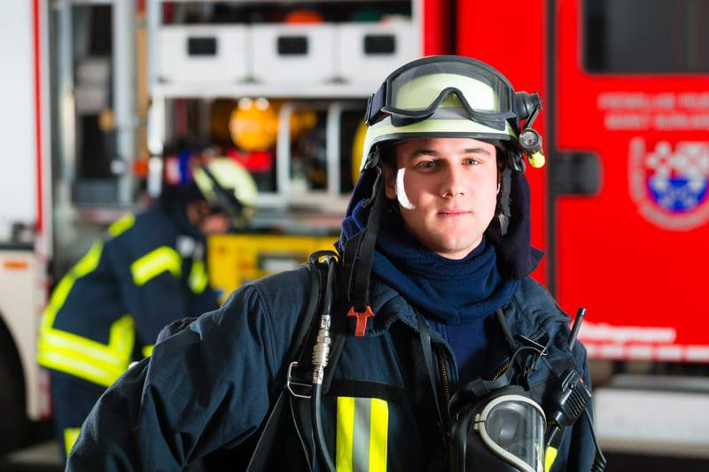 そもそも消防士と出会うことは可能なのか