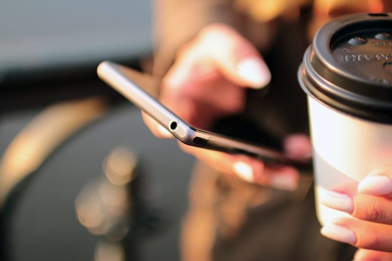 ゼクシィ縁結びのアプリ内で通報する流れ