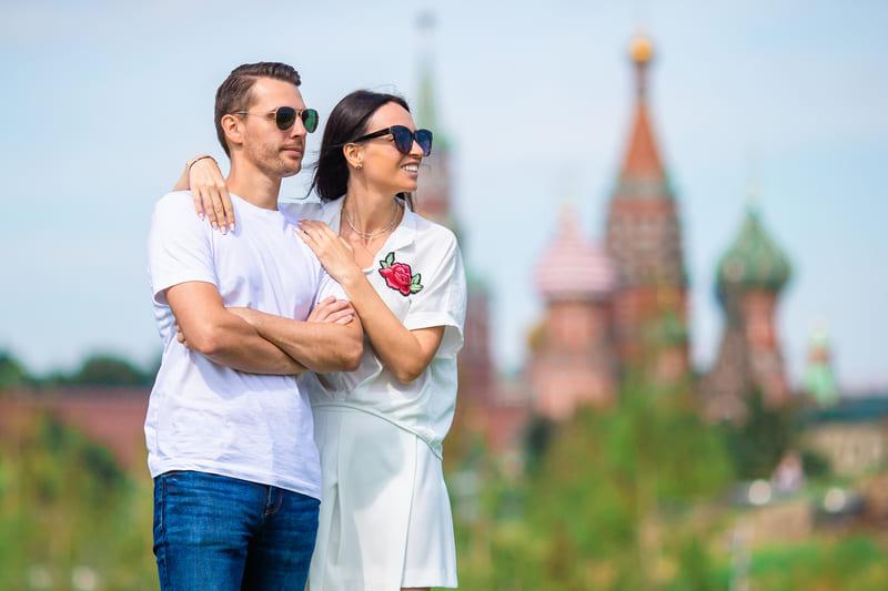 ロシア人と付き合うための心得