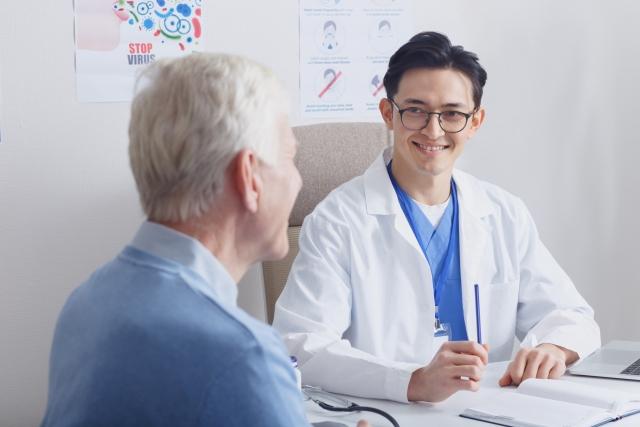 医者の魅力